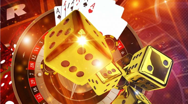 Various types of bonuses to expect from an online casino - Latest Fashion  update according to Recent Trends